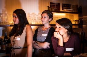 Diner de Com #4 Oct.2012
